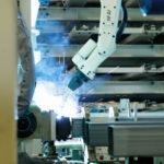 工場生産ロボットが作るセキスイハイムの家